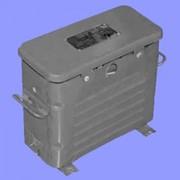 Трансформатор понижающий 380/220В 4 кВт фото