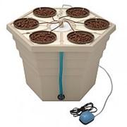 Гидропонная система EcoGrower Max GHE фото