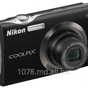 Цифровой фотоаппарат Nikon COOLPIX S6150 фото