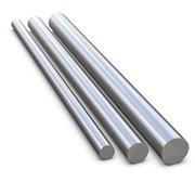 Пруток (круг) алюминиевый 160 мм В95 ГОСТ 21488-97 фото