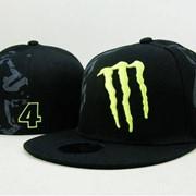 Бейсболки Monster Energy фото