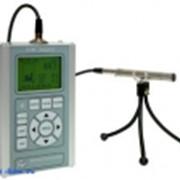Шумомер интегрирующий ШИ-01 с цифровым анализатором спектра. фото