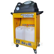 Установка для замены охлаждающей жидкости Sivik КС-121М, ES Antifreeze фото