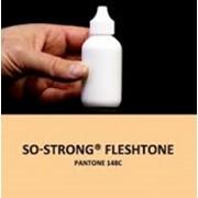 Жидкий концентрированный краситель телесного цвета для полиуретанов SO-Strong Fleshtone фото