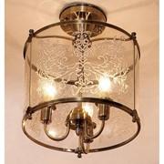 Потолочная люстра Версаль CL408233 фото