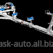 Лодочный прицеп Tiki Treiler BP1500-RB фото
