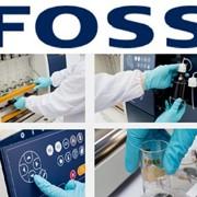 Лабораторное оборудование Foss фото