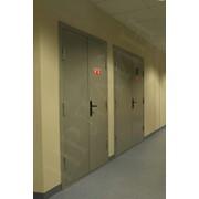 Железные двери Монтаж фото