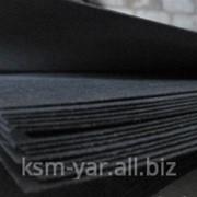 Материал прокладочный целлюлозно-кожевенный МПЦК (кожкартон) фото