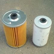 топливные фильтры TY165-2 WD615 фото