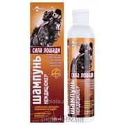 LekoPro Крем Сила лошади Шампунь-кондиционер для укрепления волос фото