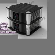 Проектор для улицы Full HD 18 000 люмен 1920 x 1200 WUXGA фото