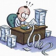 Ведение учета и бухгалтерской отчетности