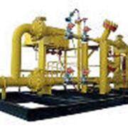 Оборудование газорегулирующее, Газораспределительные системы и установки фото