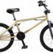 Велосипед BMX фото