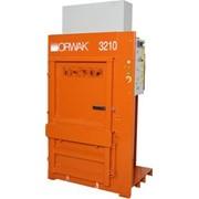 Пресс ORWAK 3210 фото