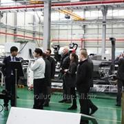 Сопровождение на выставку или на завод в Китай фото
