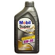 """Масло """"MOBIL 2000"""" Super 10W40 (п/cинт, 1л) фото"""