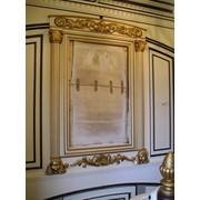 Офисная мебель деревянная фотография