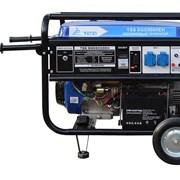 Генератор (электростанции) TSS-SGG-7500Е15 фото