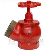 Пожарный вентиль фото