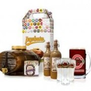Домашняя мини-пивоварня Inpinto Gold фото