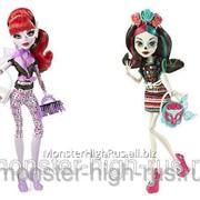 Набор из 2 кукол Монстер Хай Я люблю аксессуары 44694538