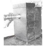 Пресс сепаратор механической обвалки мяса птицы ПМО-505 фото