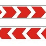 Дорожные знаки Предупреждающие 1.31.1, 1.34.2, 1.34.3 фото