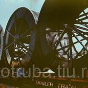 Труба длинномерная 33,5х3 мм S420MC EN 10149-2 фото