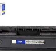 Картридж HP LJ C4092A 1100/1100A/3200 NV Print фото