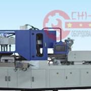 Инжекционно-выдувная машина ИВМ ETZC-25, горизонтальная