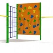 Спортивный детский уличный комплекс Актив-спорт 2 фото