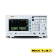 DSA1030 анализатор спектра RIGOL фото