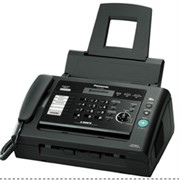 Факс Panasonic KX-FL423RU B фото