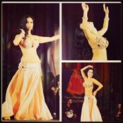 Восточные танцы фото