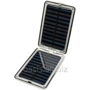 Зарядное устройство на солнечной батарее фото