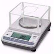 Лабораторные электронные весы CAS XE-1500 фото
