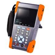 Тестер TSN-LRT-MT для CCTV с сетевыми функциями фото