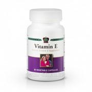 Антиоксидант Вітамін Е фото