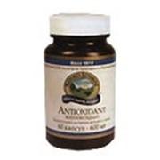 Антиоксиданты (Antioxidant) 60 капсул фото
