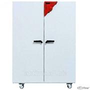 Инкубатор Binder ВD 720 c естественной циркуляцией воздуха фото