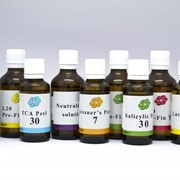 Химический пилинг ( Трихлоруксусная кислота)