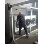 Обслуживание и монтаж холодильного и торгового оборудования фото