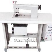 Ультрозвуковая швейная машина фото