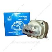 Газовый счетчик GMS АРСЕНАЛ G4 (роторный) №865205 фото