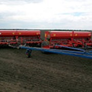 Сеялка зерновая ЗС-4,2 фото