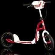 Детский самокат Dino Bikes 303U - Urban Cross Over. фото