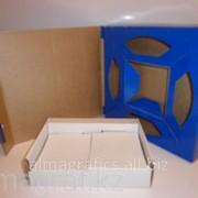 Упаковка Алма Графикс внутренними вставками фото