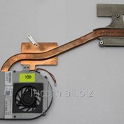 Система охлаждения для ноутбуков CN-0NC4TX-74291 Dell Inspiron N5010 фото